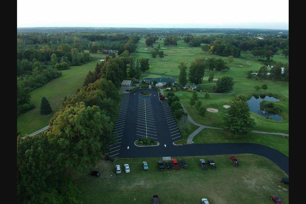 Emerald Golf Course St. Johns - After