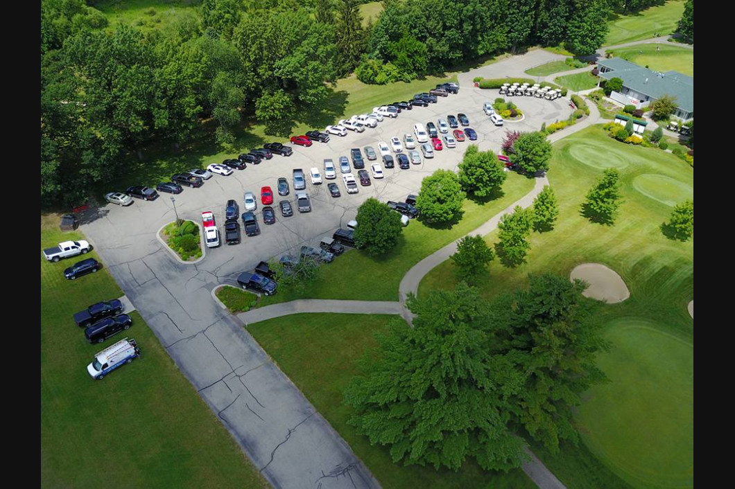 Emerald Golf Course St. Johns - Before